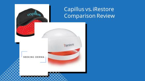 Capillus vs. iRestore Comparison Review