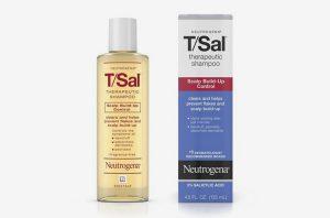 Tsal Therapeutic Shampoo