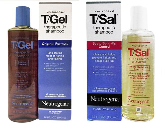 T/Gel vs T/Sal